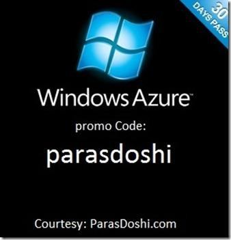 Azure Pass