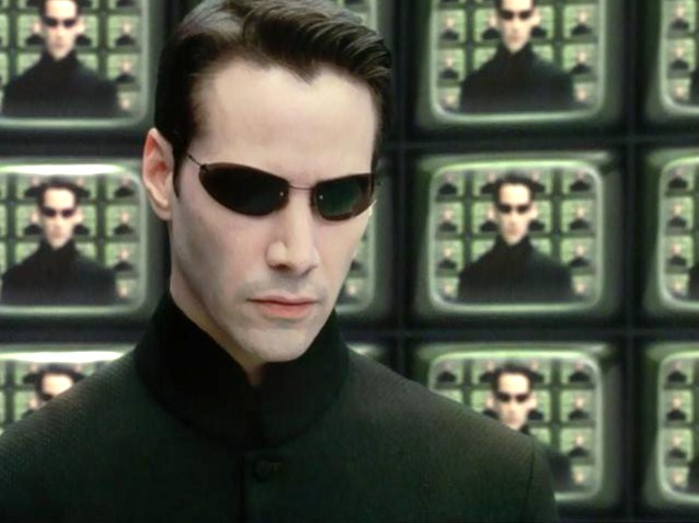 Matrix The ONE