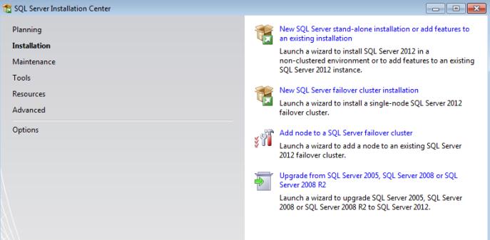 1 step by step install sql server analysis services 2012