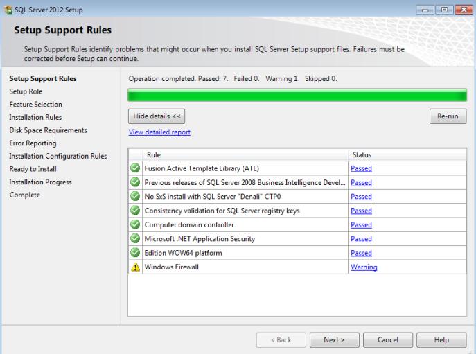 3 step by step install sql server analysis services 2012