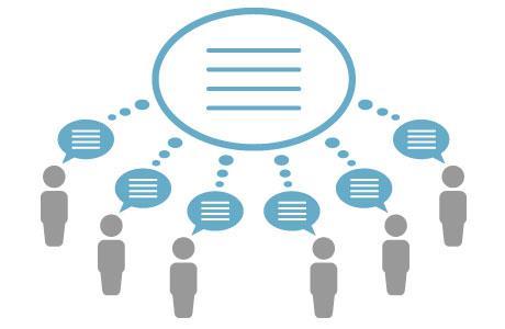 Enterprises need data mart and data warehouses