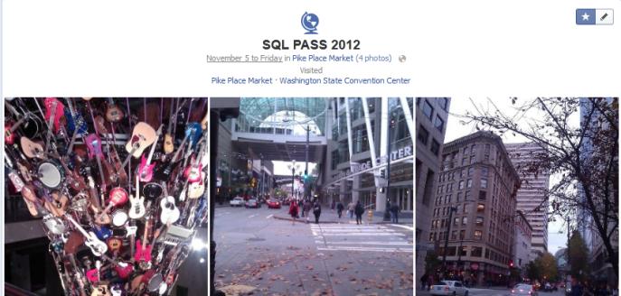 SQL PASS 2012 Paras Doshi