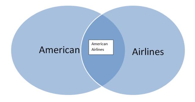 american airlines social media