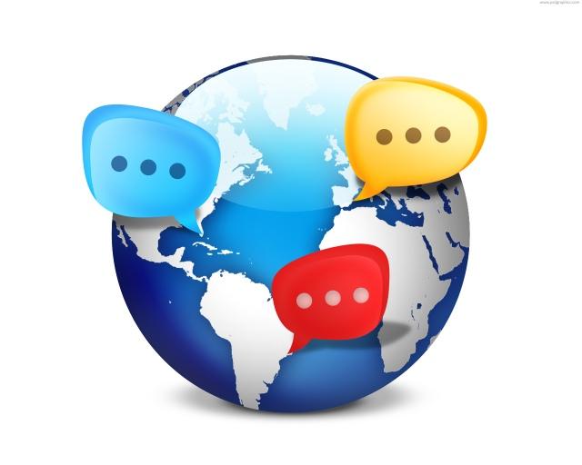 global-social-network
