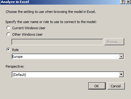 dynamic row filter in tabular models