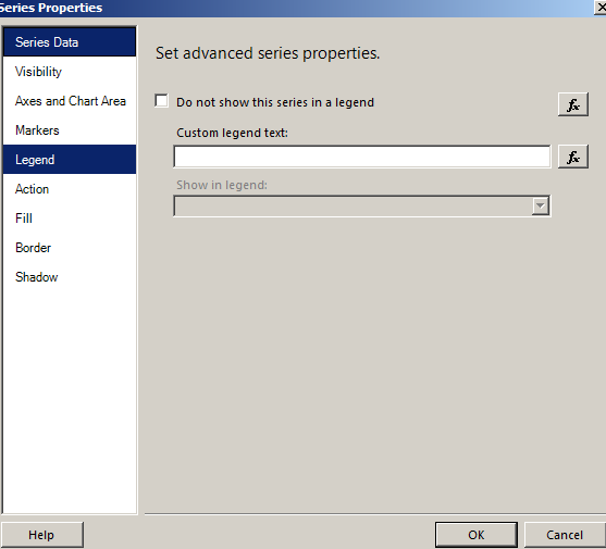 SSRS Custom Legend Text Series Properties legend custom
